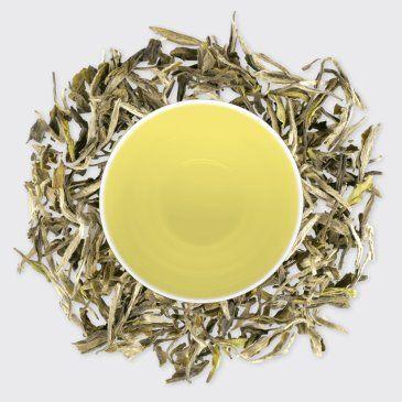 peony white tea benefits