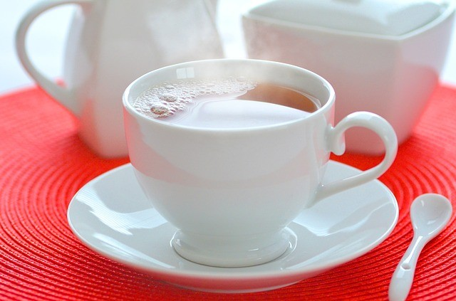 white tea benefits and side effects